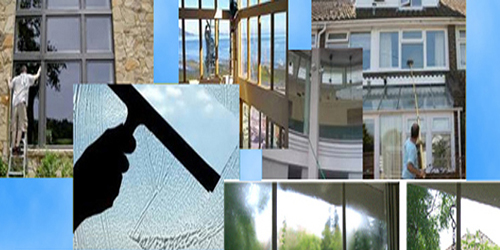 Mississauga Window Cleaning, Repair, Replacement